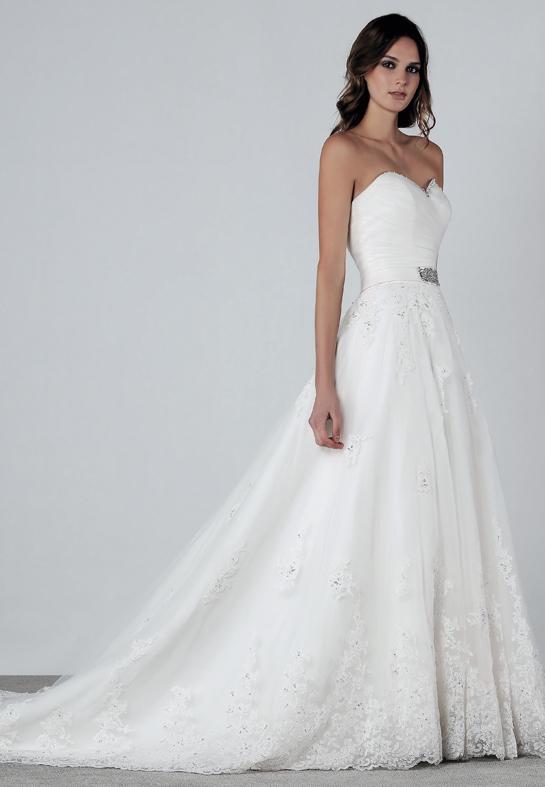 Henry roth mod kalea weddalia for Sell my wedding dress to a store