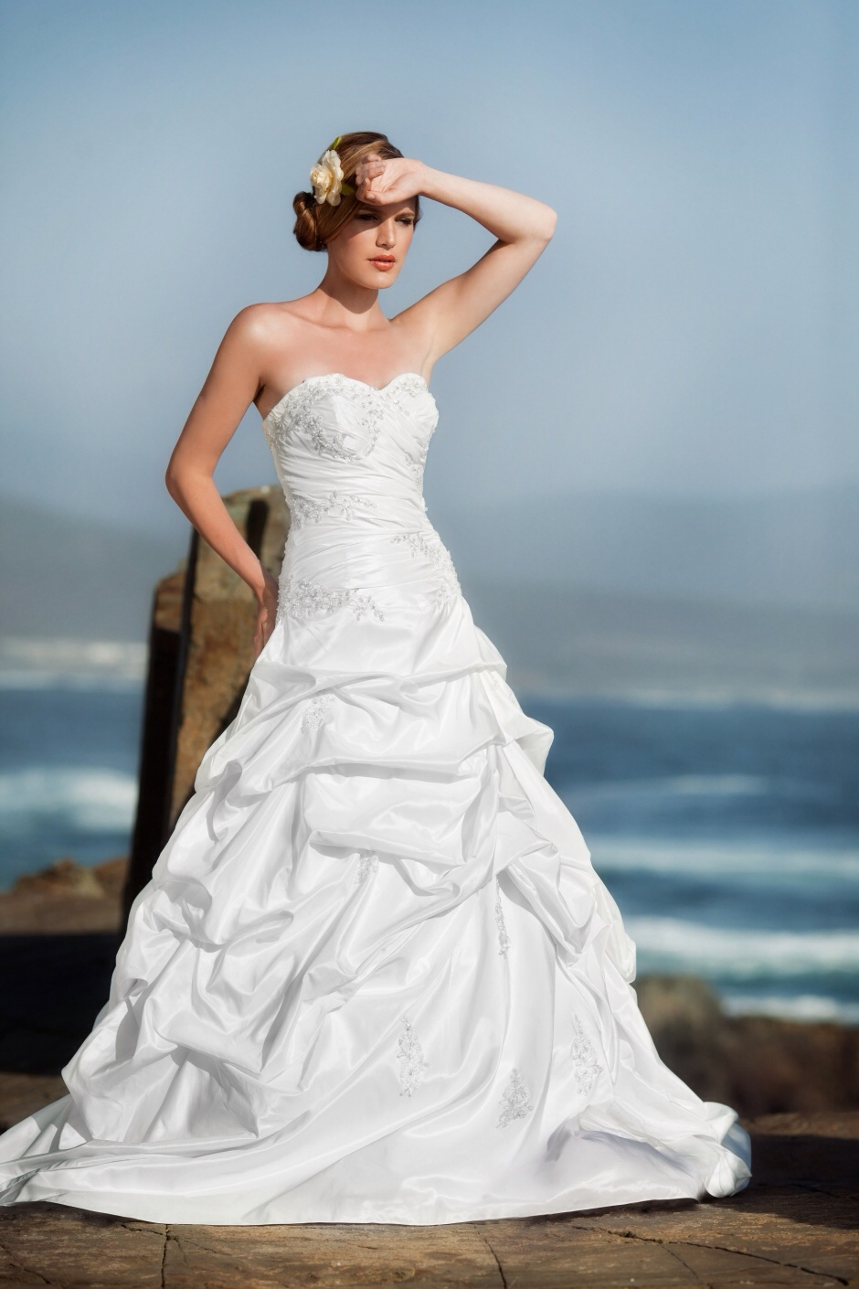 Exelent Vestidos De Novia Colombia Photo - Womens Wedding Dresses ...