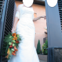 vestido novia venta pronovias