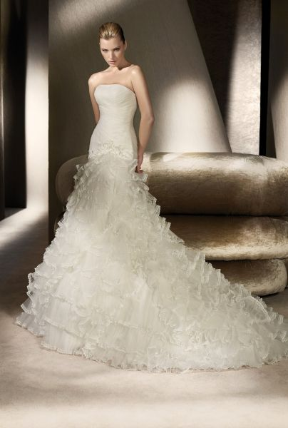 st patrick modelo rubens | weddalia