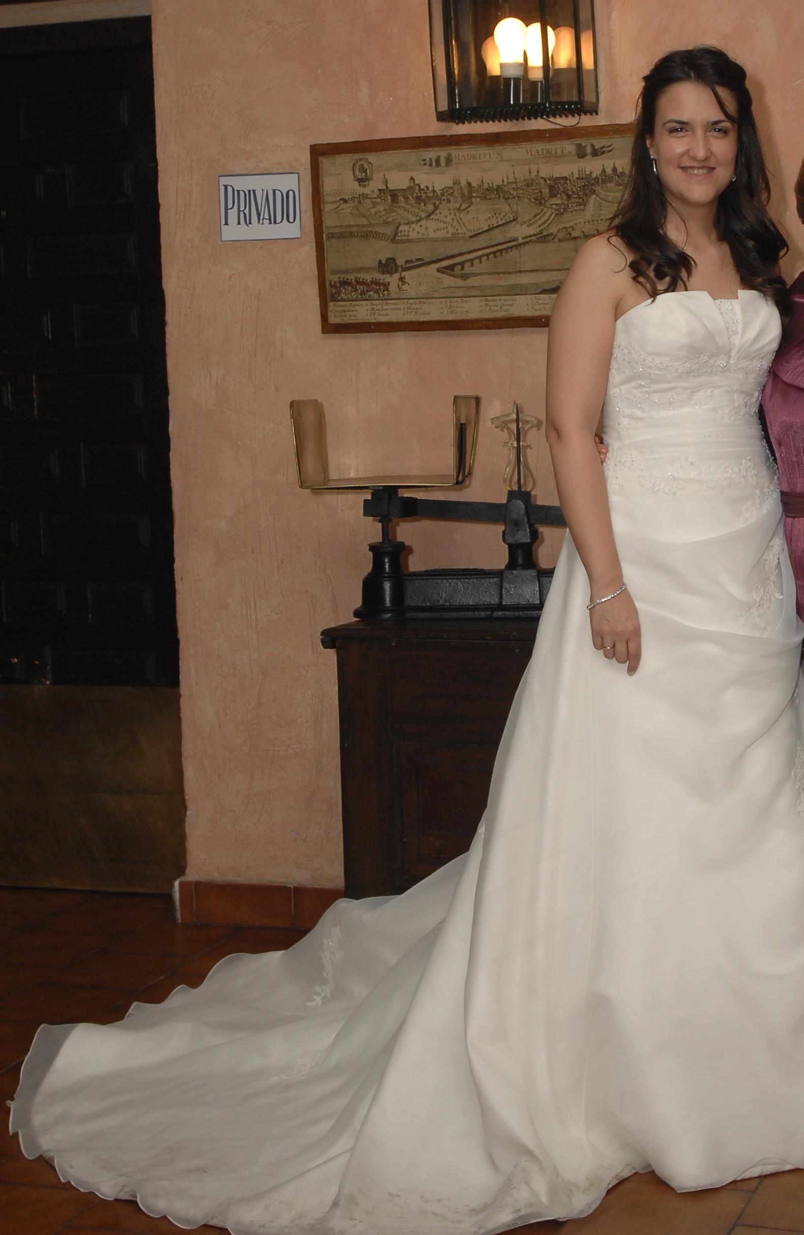 82ffbfd9a Vestidos de novia 2010 pronovias – Vestidos baratos