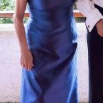 vestido gloria estelles