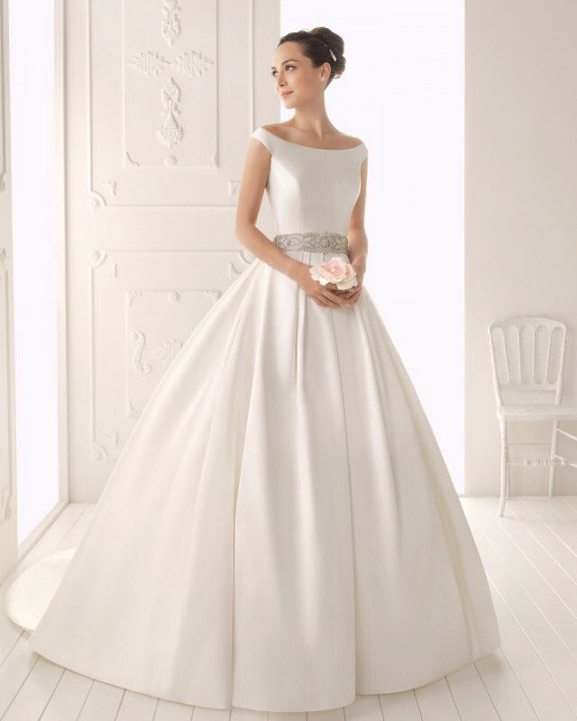 Vestidos de novia en barcelona precios