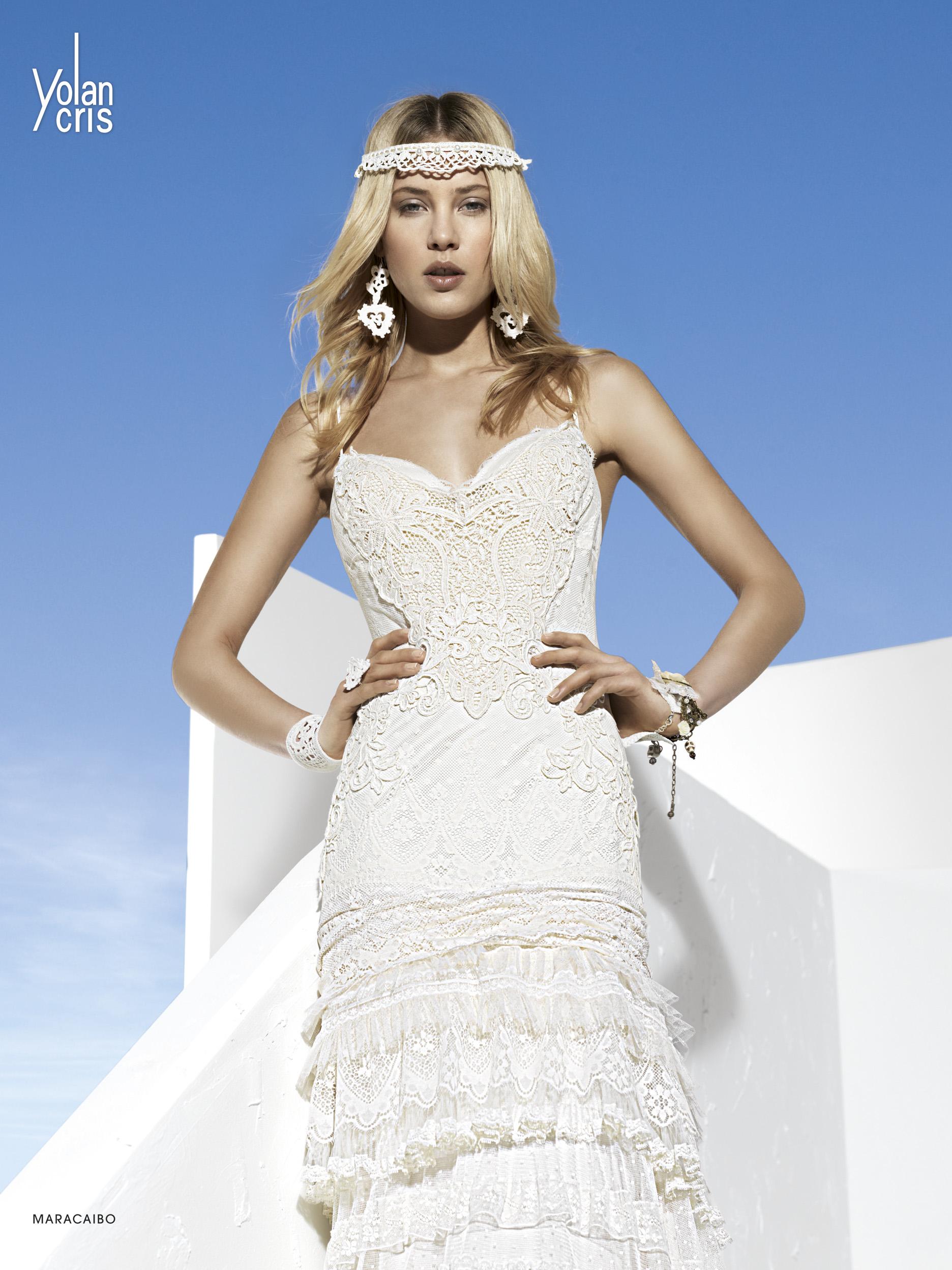 Vestidos de novia venezuela precios
