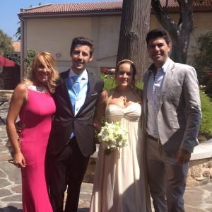 Vestido día de la boda