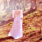 vestido novia vintage 1