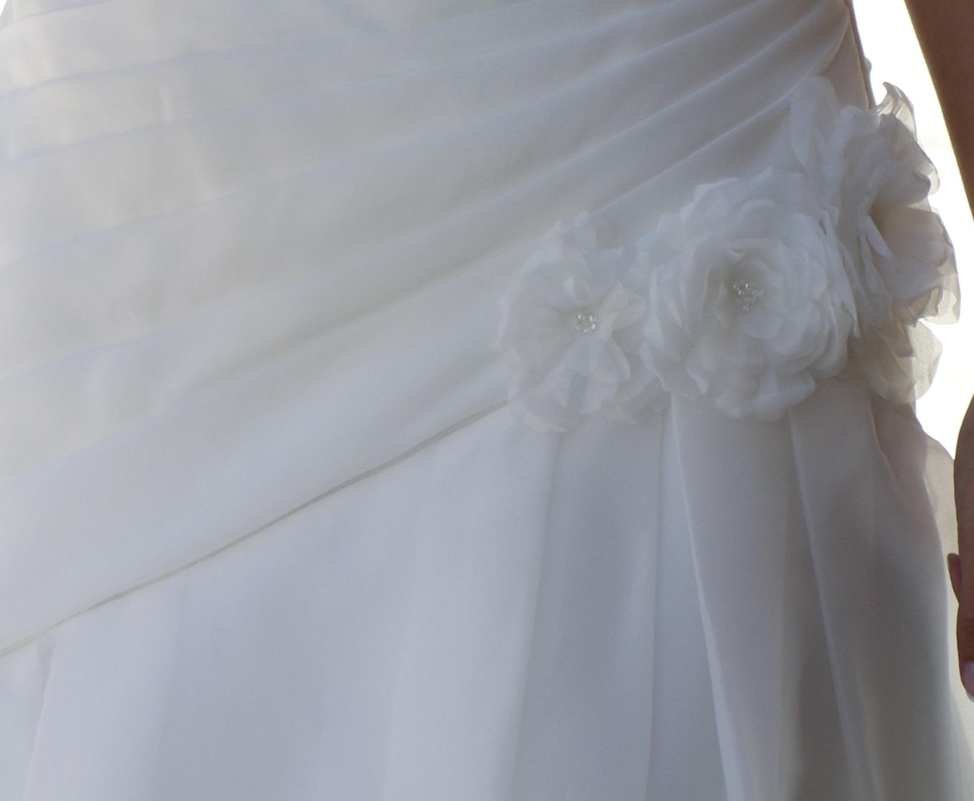 GRAN DESCUENTO! AIRE BARCELONA 2015: Vestido de novia + Regalo ...