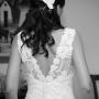 Vestido espalda Santander