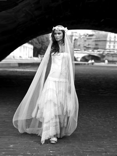 Vestidos novia cymbeline precios