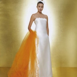 foto vestido Agata Ruiz de la Prada