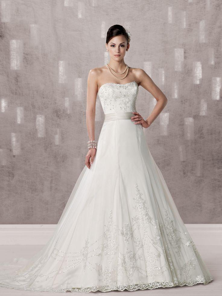 Irish Wedding Dress.Kathy Ireland Mod Kathy Ireland Weddings By 2be Wedding Dress