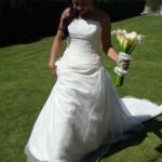 sell my wedding dress