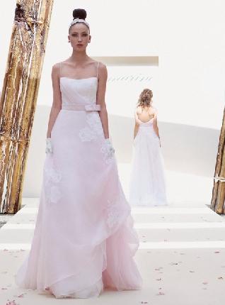 Abiti da sposa blumarine usati
