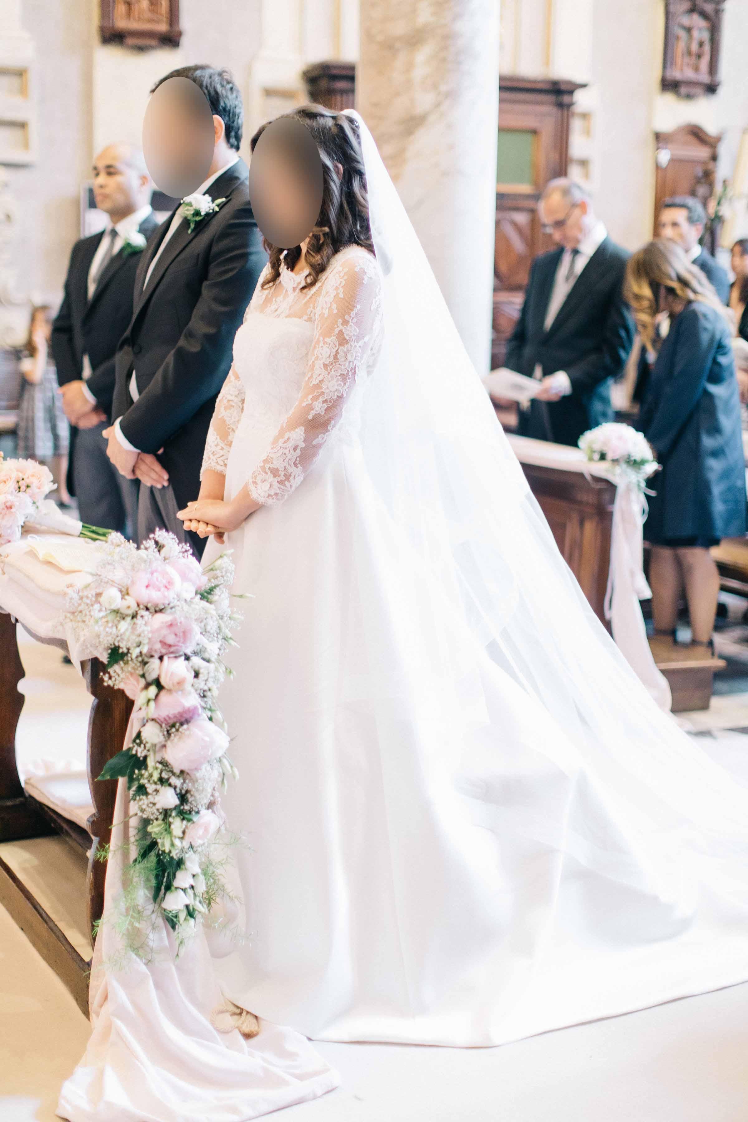 Dove posso vendere abito da sposa