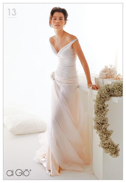 Spose di gio abiti rosa – Abiti alla moda dc650ebfe17