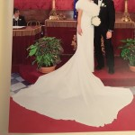 vendere abito da sposa