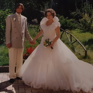 Costantino Couture Weddalia