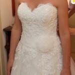 b9f67ed8dad6 In offerta! vendere abito da sposa
