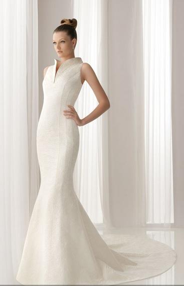 Tienda aire vestidos novia