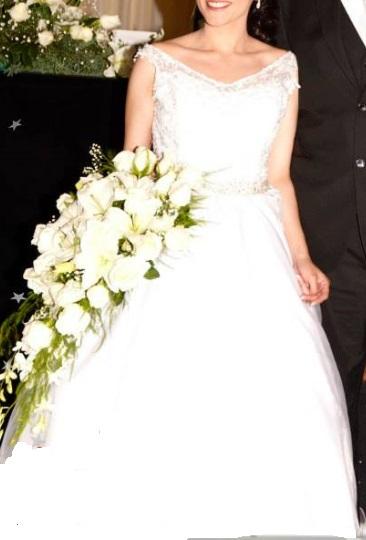 Vender vestido de novia mexico