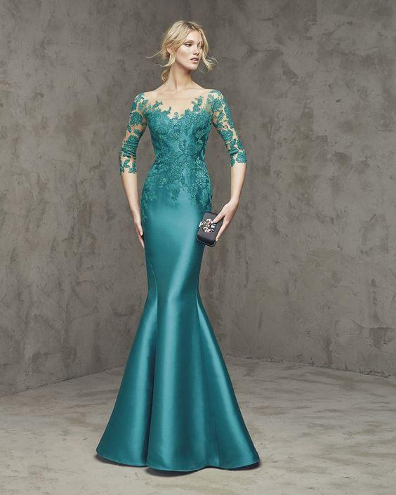864f2686b Vestidos de noche para gorditas en chihuahua – Vestidos de boda