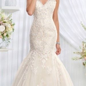 Vestidos de novia briden formal