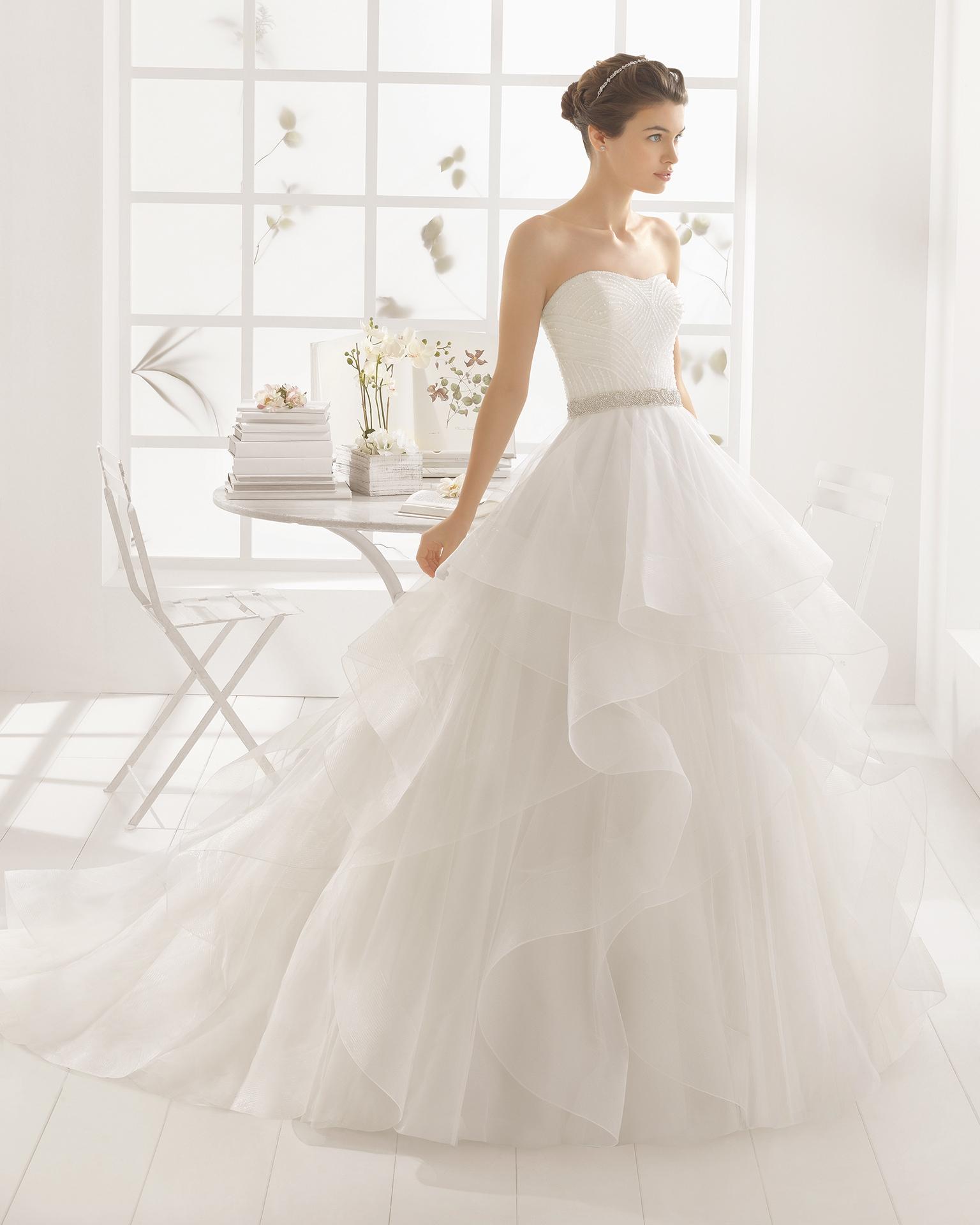 Aire vestidos de novia veracruz