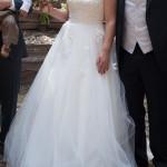 vestido novia foto ml principal