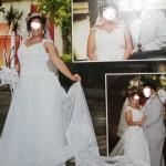 vender vestido de novia