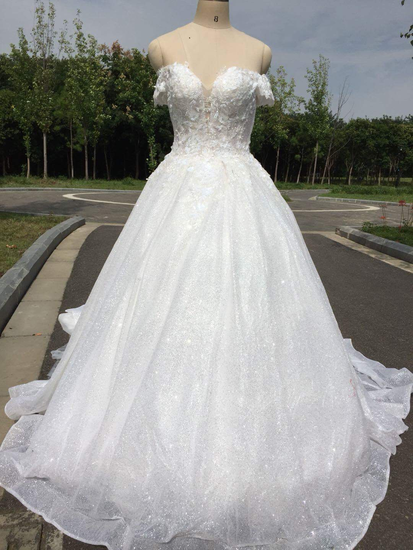 Sparkly Princess Wedding Dress Weddalia,Mother Of The Bride Dresses For Beach Wedding Uk