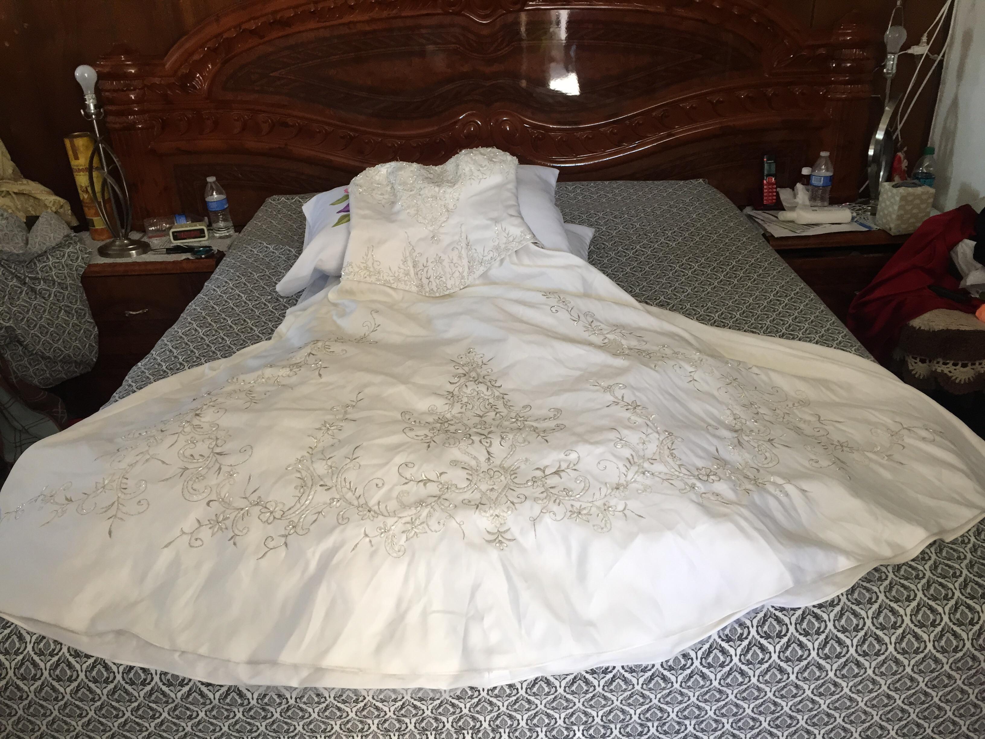 Mary\'s Bridal – T14 | Weddalia