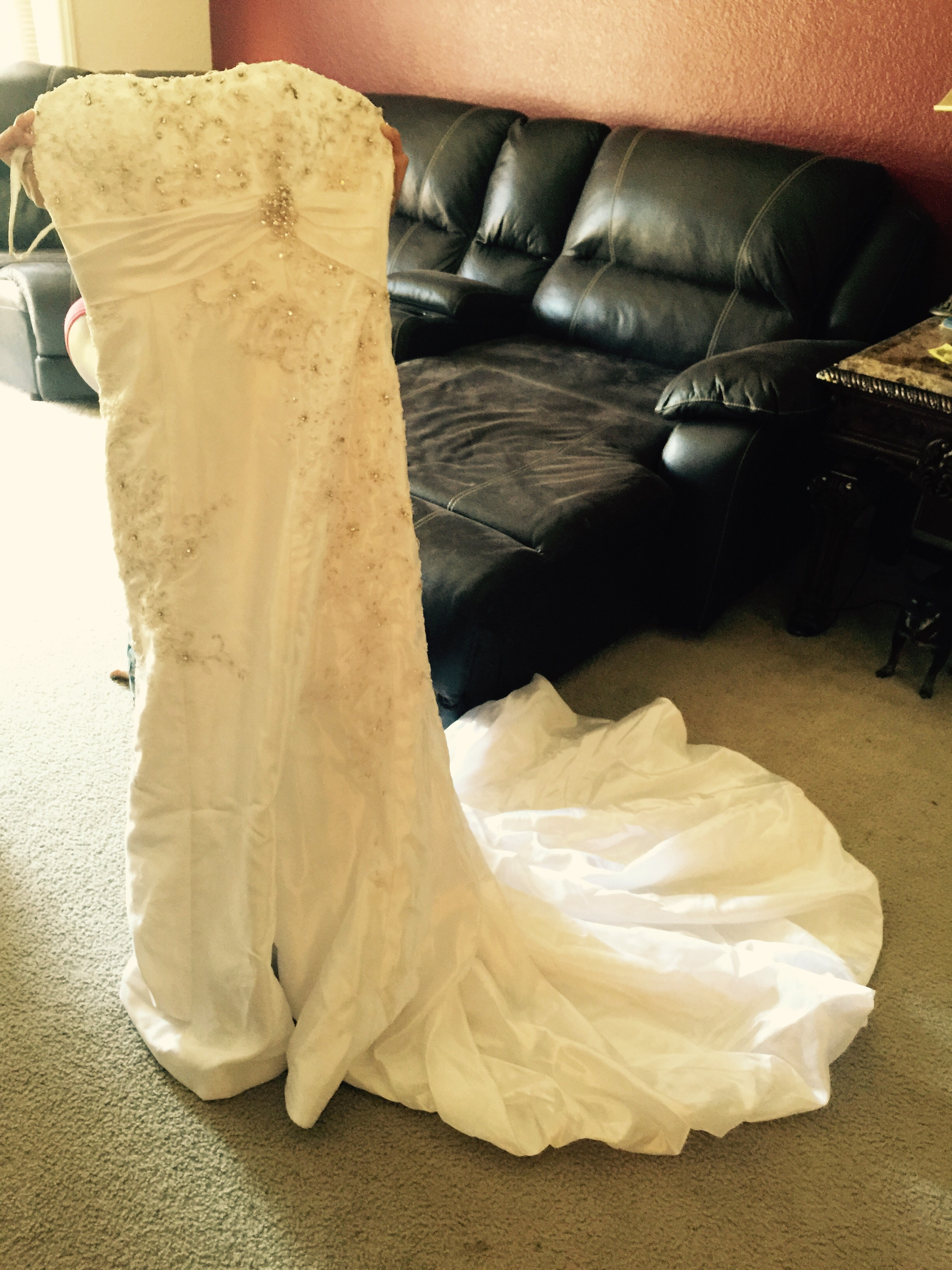 Where To Sell Wedding Dress