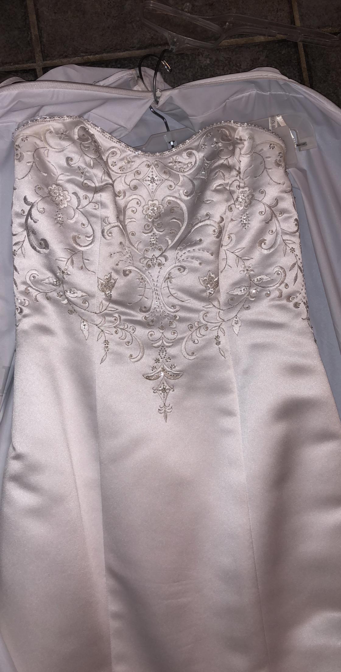 Sell Wedding Dress with the #1 site in the U.S. | Weddalia